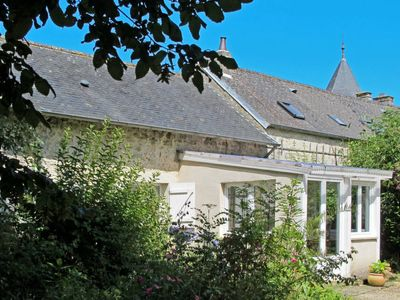 Photo for Vacation home Ferienhaus (FMV404) in Flottemanville - 9 persons, 4 bedrooms