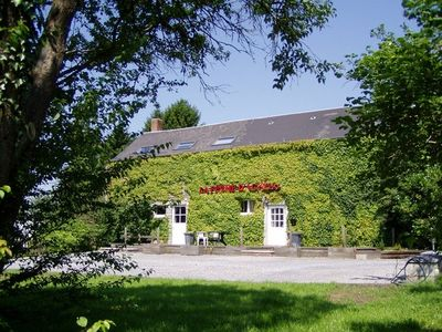Holiday cottage in Ciney (Achêne)