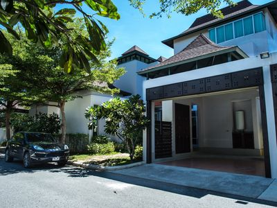 Photo for 4Bedrooms Nagawari Private Pool Villa