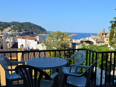 Photo for 3BR House Vacation Rental in Tossa del mar, Gerona / Girona