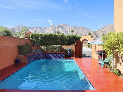 Photo for Santa Fe beauty with pool! Great location with breathtaking views!