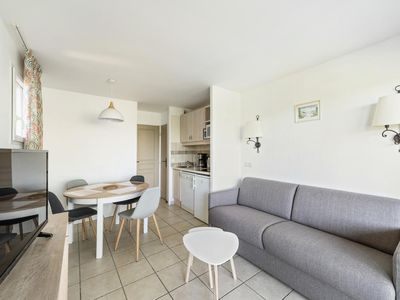 Photo for Village Le Rouret - Maeva Individual - 2 rooms 4 pers Selection