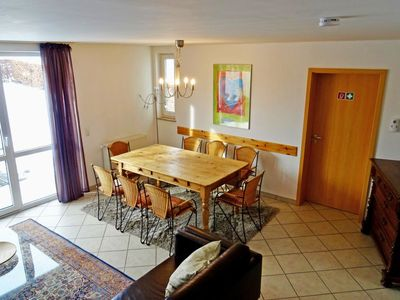 Photo for Vacation home Schröder in Monschau - 8 persons, 3 bedrooms