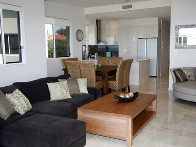 Photo for 3BR House Vacation Rental in Sunshine Beach, QLD
