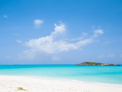 Photo for Intimate Luxury & Best Beach In Caribbean At Blue Point Cottage Beach Hous