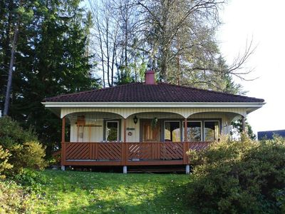 Photo for holiday home, Bengtsfors  in Vänern - 3 persons, 1 bedroom