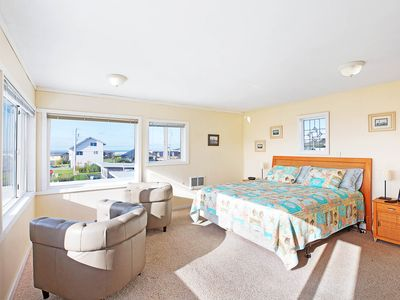 Photo for Weary O'Leary Penthouse - Spacious, Ocean Getaway!