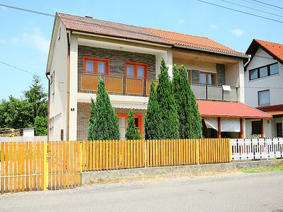 Photo for Vacation home Balaton H2060  in Balatonboglar, Lake Balaton - South Shore - 6 persons, 3 bedrooms