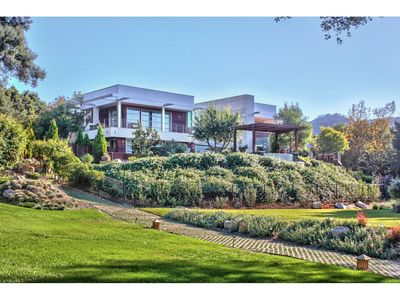 Tremendous Private Custom Modern Estate Nestled On 15 Acres With 11 000 Sq Ft Of Luxury Temecula Download Free Architecture Designs Jebrpmadebymaigaardcom