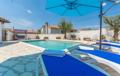 Photo for Casa Piero with Private Pool near Porec