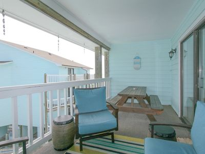 Photo for You'll Leave here wishing you had a Cousin Eddy with a Beach House!