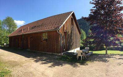 Photo for Cottage 8 people comfortable with SPA Xonrupt-Longemer / Gérardmer