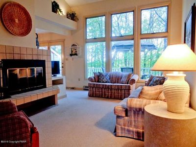 Photo for Four Season Townhome at Big Boulder Resorts