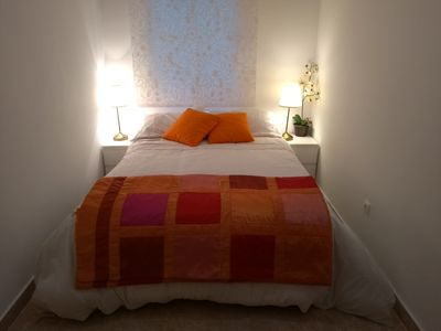 Photo for COZY APARTAMENT 5 MINUTES FROM THE HEART OF ALICANT