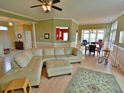 Photo for Beautiful single family home close to everything!