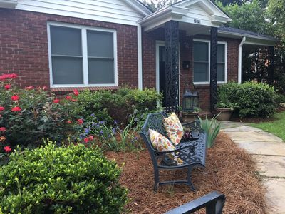 Photo for Perfect Master's Rental  Newly Renovated and 1.3 Miles From Augusta National