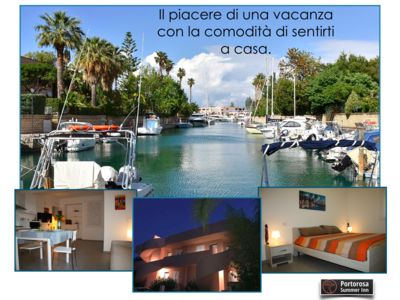 Photo for Portorosa Summer Inn -