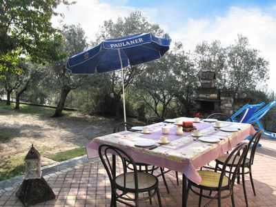 Photo for Vacation home Casa Casali (STR130) in Strettoia - 10 persons, 5 bedrooms