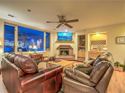 Photo for Spacious Luxury Condo With Private Fitness Room & Outdoor Pool!