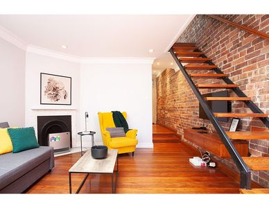 Photo for 4BR House Vacation Rental in Pyrmont, NSW