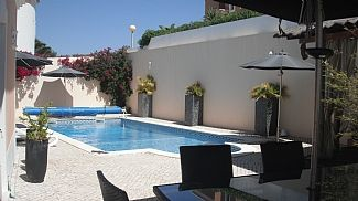 Photo for Beautiful Villa Private Heated Pool Golf Course Views Perfect - Families Couples