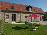 Lovely property in beautiful part of France