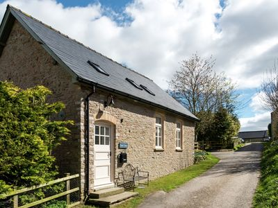 Photo for Cosy chapel a few minutes from Hay-on-Wye and The Black Mountains