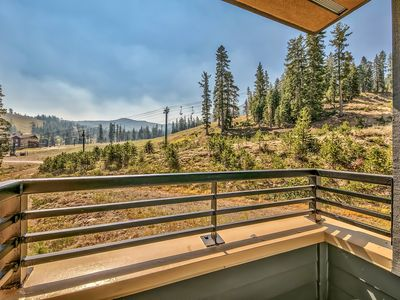 Photo for Luxury Slope Side Style in this Two Bedroom at Kirkwood