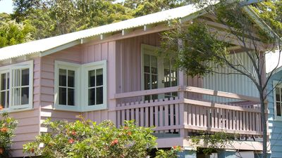 Photo for Cottage 2 - Hyams Beach Seaside Cottages