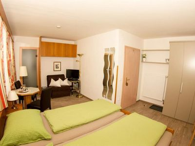 Photo for Double room Schneerose - Kamenhof
