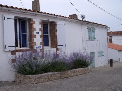 Photo for Villa La Tranche-sur-Mer, 1 bedroom, 3 persons