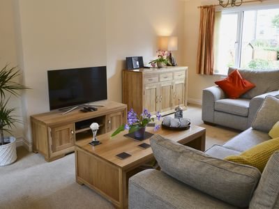 Photo for 3 bedroom accommodation in Morpeth