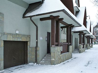 Photo for Apartment Leonia in Zakopane - 4 persons, 2 bedrooms
