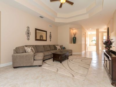 Photo for Beautiful Bonita Springs Retreat, Gated Community, Newly Furnished Awesome Amenities, Free Wifi!