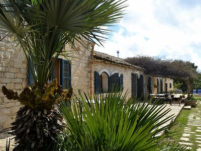 Photo for Holiday apartment Modica for 2 persons - Farmhouse