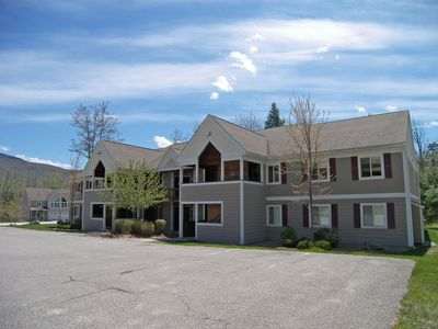 Photo for F5008- Managed by Loon Reservation Service - NH Meals & Rooms Lic# 056365