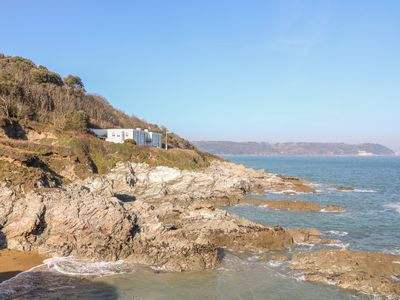 Photo for The Old Signal House, KINGSAND AND CAWSAND