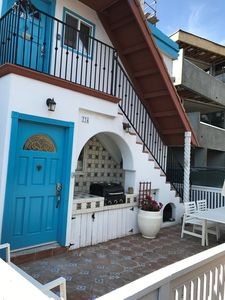 Photo for Mission Beach 1BR/1BA Steps From The Sand