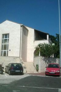 Photo for Studio appartment in Srebreno (Dubrovnik) capacity 2+0