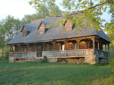 Photo for 2BR Country House / Chateau Vacation Rental in Botiza, Maramures