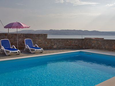 Photo for Apartment Annabella with pool and sea views