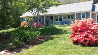 Photo for 3BR House Vacation Rental in Sandwich, Massachusetts