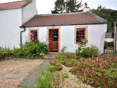 Photo for 2 bedroom Cottage in Culross - FF227