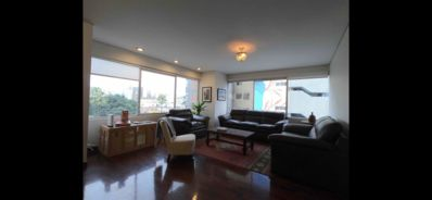 Photo for Spacious 3 bedroom Kennedy Park Miraflores