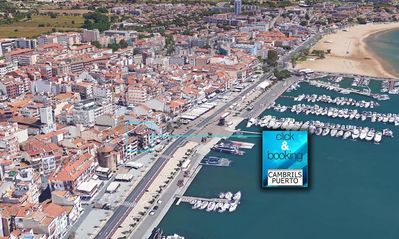 Photo for Cambrils Puerto Apartments