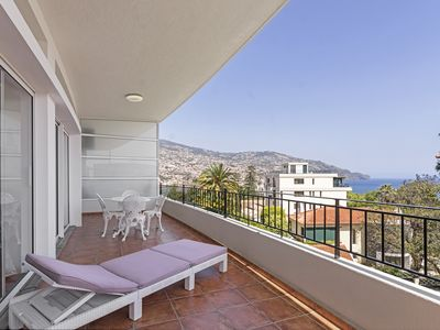 Photo for Apartment in the center of Funchal