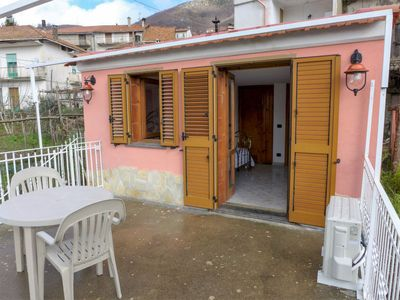Photo for Vacation home Nonna Connie  in Amalfi, Amalfi Coast - 4 persons, 2 bedrooms