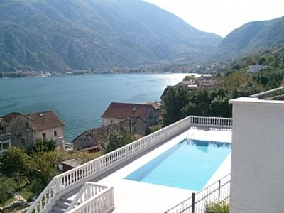 Photo for Luxury Apartment With Large Pool And Breathtaking Views, for up to 6 people