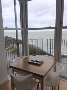 Photo for 3BR Apartment Vacation Rental in Ilfracombe