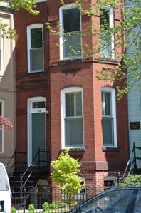 Photo for Fabulous 1890 Victorian home on Capitol Hill; 100 steps to metro, #1